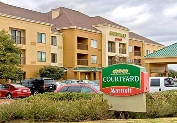 Courtyard By Marriott Austin Round Rock - Round Rock, TX 78681