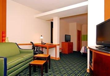 Fairfield Inn & Suites Tehachapi Photo