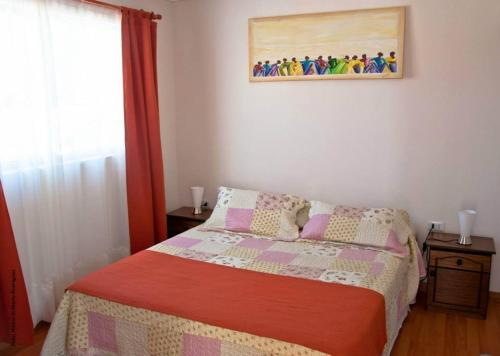 Hostal Alto Algarrobal Photo