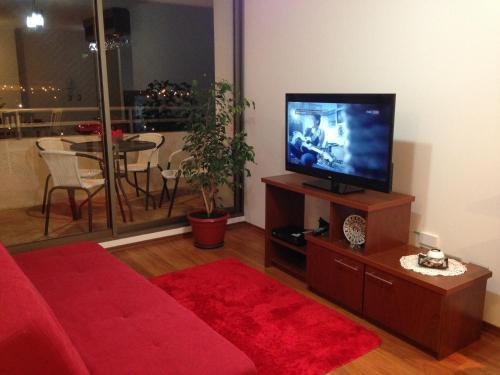 Apartamento Castilla Photo