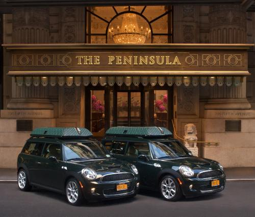 The Peninsula New York photo 46