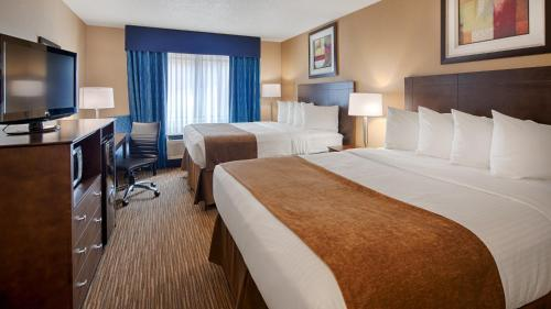 Best Western Port Huron