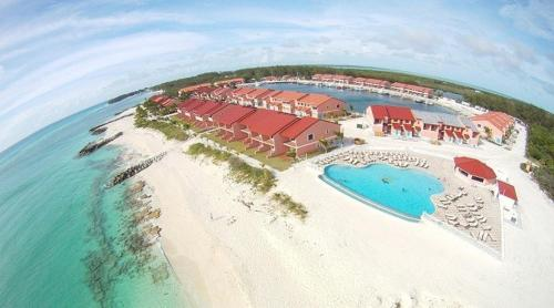 Hotel South Bimini Sands