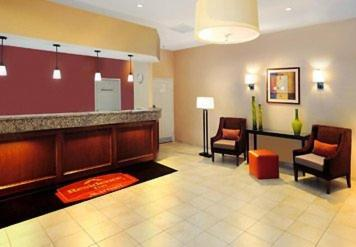 Residence Inn Arlington Photo