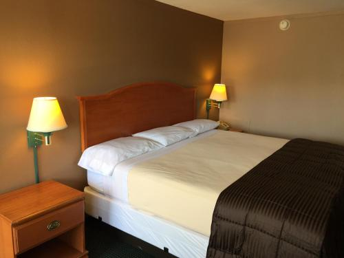 Budget Inn  Saint Robert
