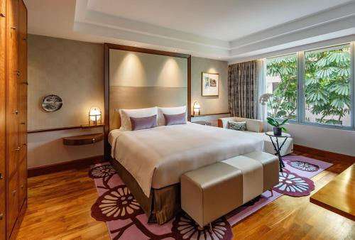 Sofitel Singapore Sentosa Resort & Spa photo 31