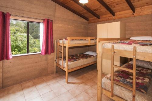 Two-Bedroom Chalet - 6 Guests