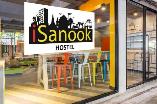 iSanook Hostel photo 21