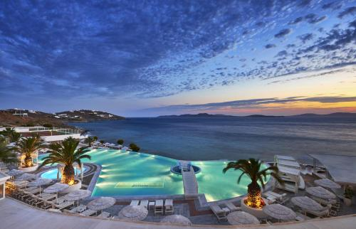 Saint John Hotel Villas & Spa - Agios Ioannis Greece