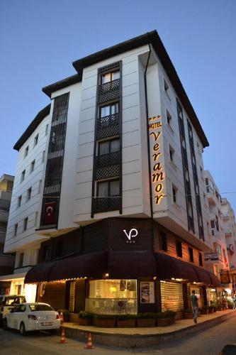 Veramor Hotel Wellness & Spa, Izmir