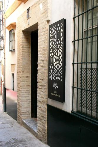 Hotel Boutique Casas de Santa Cruz photo 4