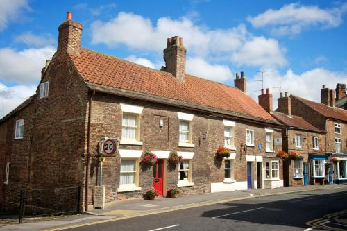 The Gallery Bed & Breakfast, green hotel in Thirsk, United Kingdom