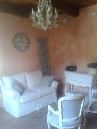 foto B&B Country House (Melazzo)