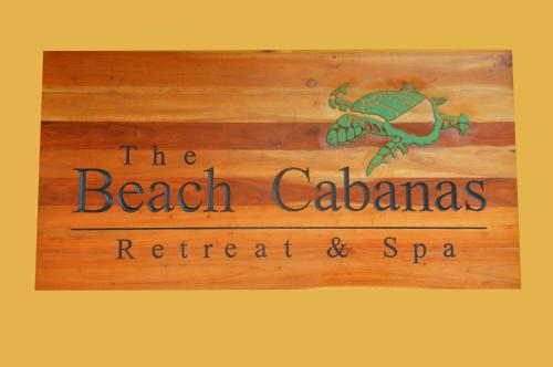 The Beach Cabanas Retreat & Spa Photo