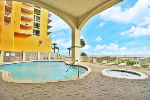 Celadon Beach Resort by Panhandle Getaways Photo