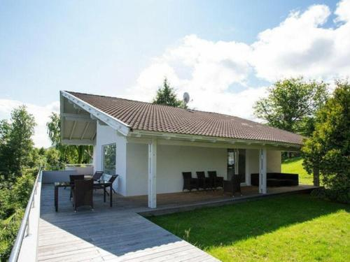 Holiday home Seevilla Velden am Worthersee, Вельден-ам-Вёртхерзее