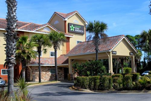 Extended Stay America Destin - Us 98 - Emerald Coast Pkwy. - Destin, FL 32541
