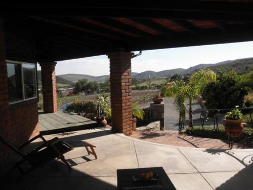 Rancho Cien Piedras Photo