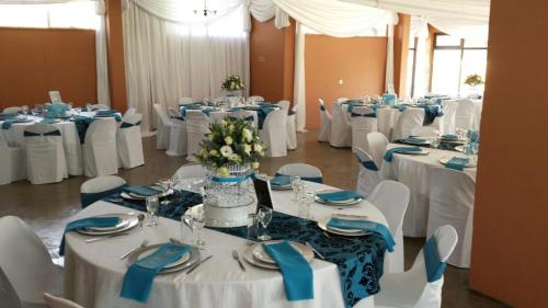 Kwa-Eden Hotels and Conferencing Photo