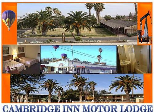 Cambridge Inn Motor Lodge Photo