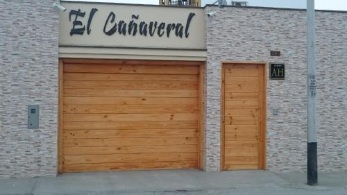 Apart Hotel El Cañaveral Photo