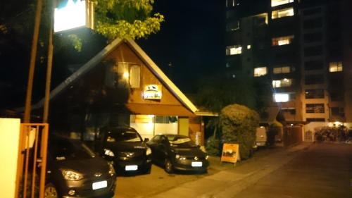 Hostelling Bellavista Photo