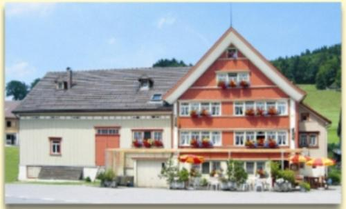Gasthaus Sternen Kidshotel