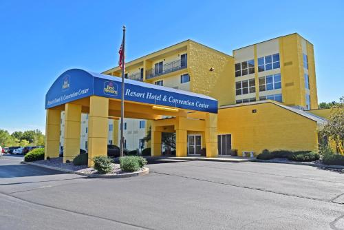 Best Western Resort Hotel & Conference Center Portage Photo