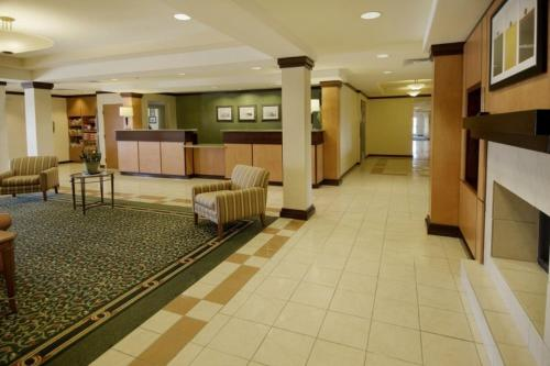 Fairfield Inn and Suites Cordele Photo