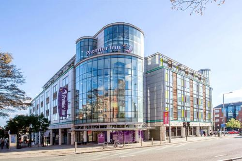 Premier Inn Nottingham City (Chapel Bar)