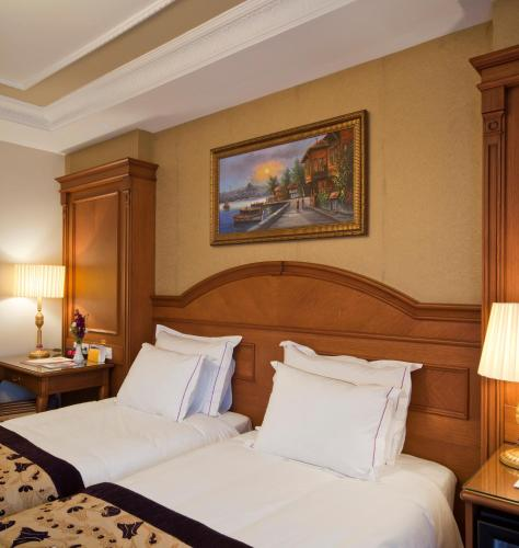 Best Western Premier Acropol Suites & Spa photo 2