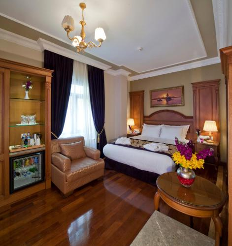 Best Western Premier Acropol Suites & Spa photo 3