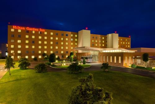 Picture of Hilton Garden Inn Rome Airport