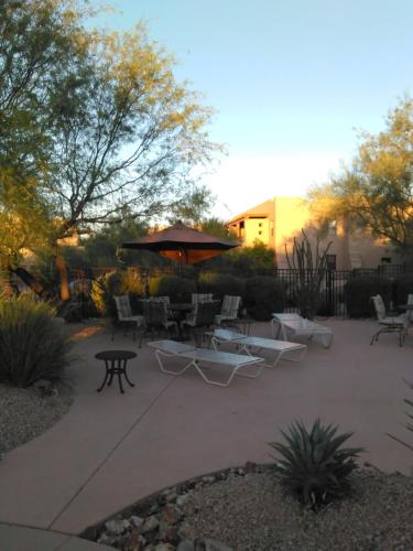 Desert Haven at Carefree Photo