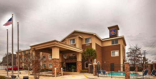 Best Western Plus Slidell Photo