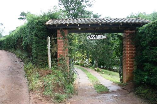 Pousada Passaredo Photo
