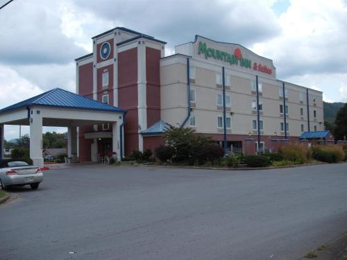 Mountain Inn & Suites Photo