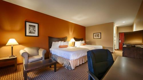 Best Western Plus Circle Inn Photo