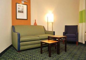 Fairfield Inn & Suites by Marriott Gillette Photo