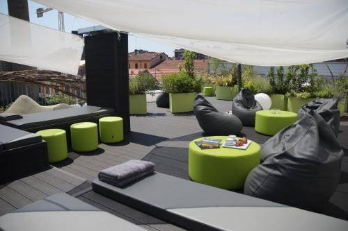 Hotel Miloft Guest Rooms And Terrace