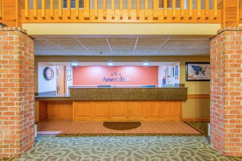 AmericInn Ames Photo