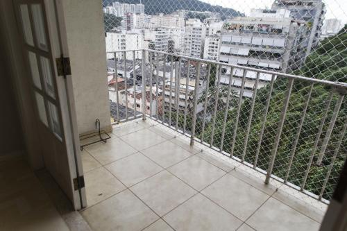 Beautiful Apartment in Laranjeiras Photo