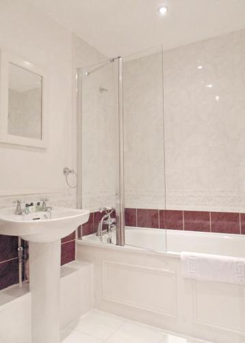 St Paul's Close Serviced Apartments a London