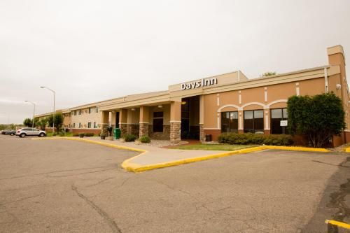 Days Inn Minot Photo
