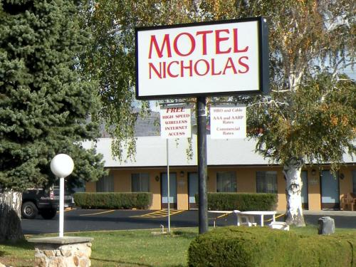 Motel Nicholas Photo