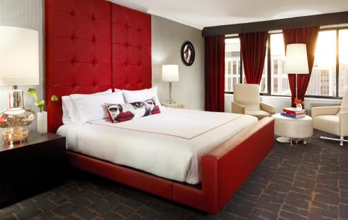 Kimpton Rouge Hotel photo 25