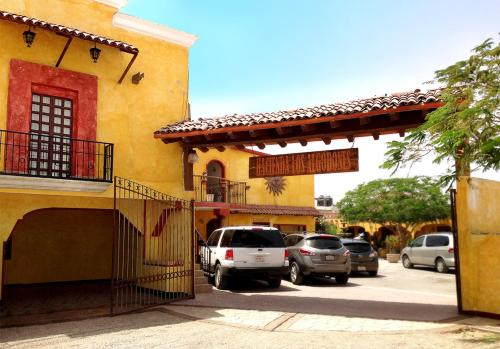 Hacienda los Algodones Photo