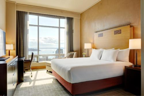 Grand Hyatt Seattle photo 28