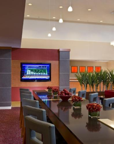 Residence Inn Newport News Airport Photo