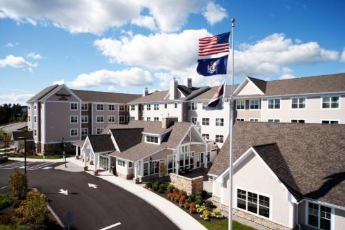Residence Inn by Marriott Auburn Photo